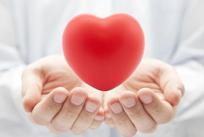 Cải thiện sức khỏe tim mạch người già