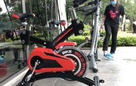 Top 5 xe đạp tập thể lực tốt nhất tại Thể thao Minh Phú (Update 2021)