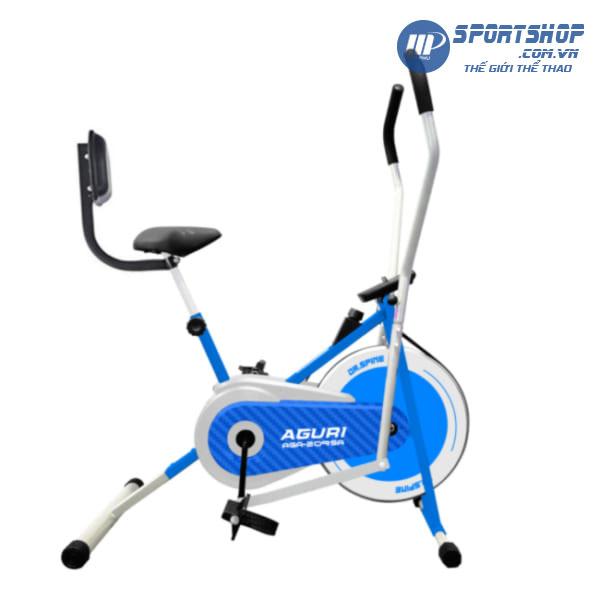Xe đạp tập thể dục Aguri AGA-209SA