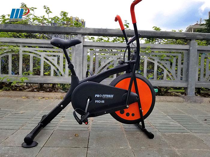 Xe đạp tập thể dục Pro Fitness Pro-06