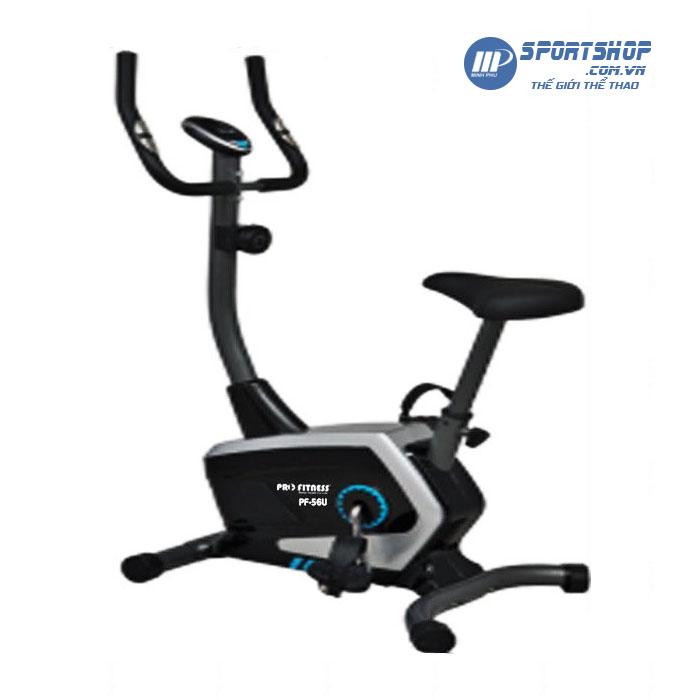 Xe đạp tập thể dục Pro Fitness PF-56U